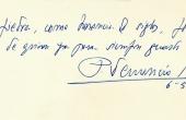 P. Venancio Marcos